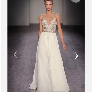 Hayley Paige Teresa Wedding dress